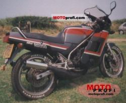 Yamaha RD 350 (reduced effect) 1988 #5