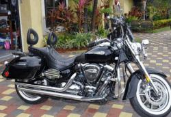 Yamaha Road Star Midnight 2005 #10