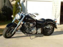 Yamaha Road Star Midnight 2005 #11