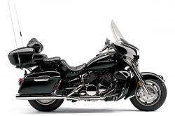 Yamaha Road Star Midnight 2005 #6