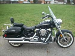 Yamaha Road Star Midnight 2005 #9