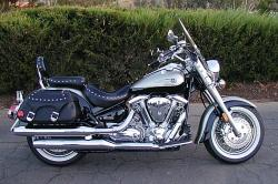 Yamaha Road Star Midnight Silverado 2007 #11