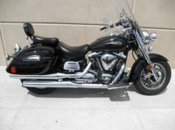 Yamaha Road Star Midnight Silverado 2007 #2