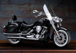 Yamaha Road Star Midnight Silverado 2007 #3