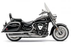 Yamaha Road Star Midnight Silverado 2007 #6