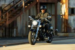 Yamaha Road Star S 2011 #10