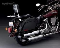 Yamaha Road Star S 2011 #11