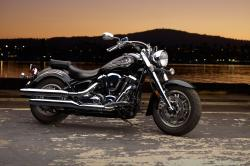 Yamaha Road Star S 2011 #12