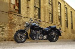 Yamaha Road Star S 2011 #13