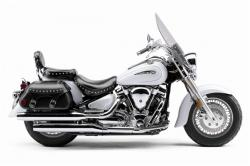 Yamaha Road Star S 2011 #7