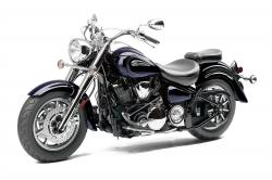 Yamaha Road Star S 2014 #3