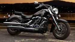 Yamaha Road Star S 2014 #6