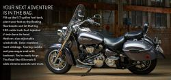 Yamaha Road Star S 2014 #8