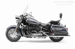 2011 Yamaha Royal Star Tour Deluxe