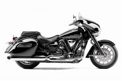 Yamaha Royal Star Tour Deluxe 2013 #10