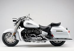 Yamaha Royal Star Tour Deluxe 2013 #2