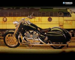 Yamaha Royal Star Tour Deluxe #7