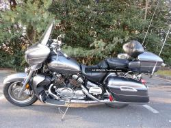 Yamaha Royal Star Venture 2008 #9