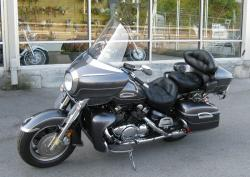 Yamaha Royal Star Venture 2008 #2