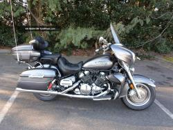 Yamaha Royal Star Venture 2008 #4