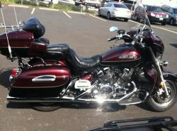 Yamaha Royal Star Venture 2008 #6