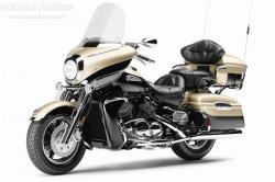 Yamaha Royal Star Venture 2009 #2