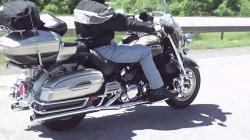 Yamaha Royal Star Venture 2009 #3
