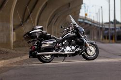 Yamaha Royal Star Venture 2011 #10