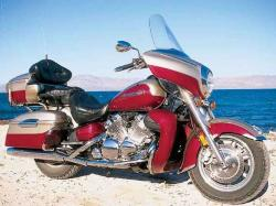 Yamaha Royal Star Venture 2011 #13