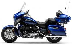 Yamaha Royal Star Venture 2011 #6