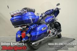 Yamaha Royal Star Venture S 2011 #11