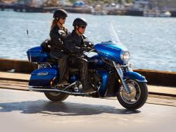 Yamaha Royal Star Venture S 2011 #5