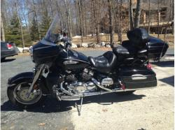 Yamaha Royal Star Venture S 2011 #6