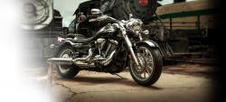 Yamaha Star Roadliner S 2013 #10