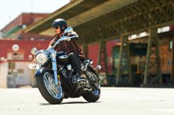 Yamaha Star Roadliner S 2013 #11