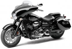 Yamaha Star Roadliner S 2013 #14