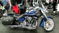 Yamaha Star Roadliner S 2013 #9