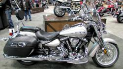 Yamaha Star Roadliner S 2014 #9