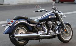 Yamaha Star Roadliner S 2014 #2