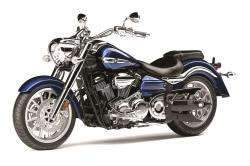 Yamaha Star Roadliner S 2014 #3