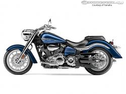 Yamaha Star Roadliner S 2014 #4