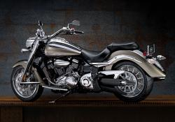 Yamaha Star Roadliner S 2014 #7