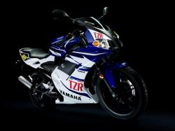 Yamaha TZR Race Replica 2006 #12