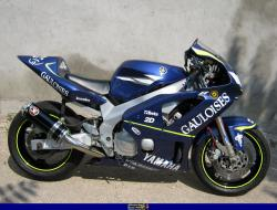 Yamaha Unspecified category