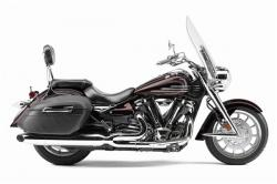 Yamaha V Star 1300 Tourer 2011 #12