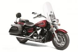 Yamaha V Star 1300 Tourer 2011 #15