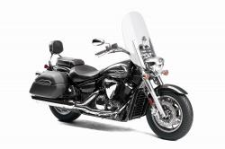 Yamaha V Star 1300 Tourer 2011 #2
