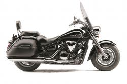 Yamaha V Star 1300 Tourer 2011 #3