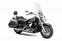 Yamaha V Star 1300 Tourer 2011 #4