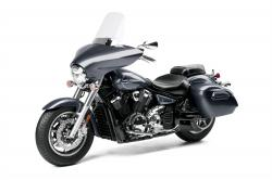 Yamaha V Star 1300 Tourer 2014 #4